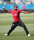 'My focus is only on cricket, not on being a bad boy.' - Mohammad Naveed