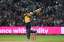 Bopara whacked 219 runs for once out at a strike rate of 175 in Essex's five must-win games on their way to the Blast title, Worcestershire v Essex, Vitality Blast final, Edgbaston, September 21, 2019