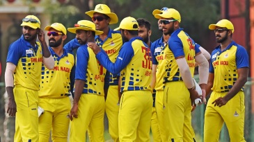 Dinesh Karthik's Tamil Nadu ran up nine successive wins in the league phase of the Vijay Hazare Trophy