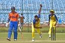 Vijay Shankar provided crucial breakthroughs with the new ball for Tamil Nadu, Vijay Hazare Trophy 2019