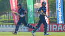 Richie Berrington and Calum MacLeod shared a half-century stand, Kenya v Scotland, T20 World Cup Qualifier, Dubai, October 19, 2019