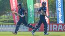 Richie Berrington and Calum MacLeod shared a half-century stand, Kenya v Scotland, T20 World Cup Qualifier, Dubai, October 19, 2019