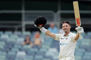 Shaun Marsh scored his maiden double century, Western Australia v Victoria, Sheffield Shield, WACA, October 20, 2019