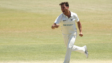 Marcus Stoinis took three middle-order wickets