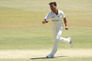 Marcus Stoinis took three middle-order wickets, Western Australia v Victoria, Sheffield Shield, WACA, October 21, 2019