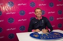 Rajasthan Royals' new coach: Andrew McDonald