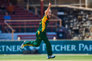 Nathan Ellis bagged his first five-wicket haul, New South Wales v Tasmania, Marsh Cup, North Sydney Oval, October 23, 2019