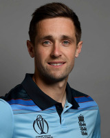 Christopher Roger Woakes