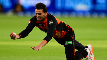 Usman Qadir could play on his former home ground in Perth