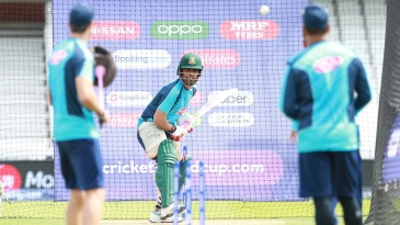 Tamim Iqbal is recovering from a rib injury