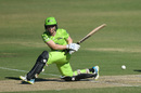 Alex Blackwell guided her side to victory, Sydney Thunder Women v Melbourne Stars Women, WBBL, Sydney, October 27, 2019