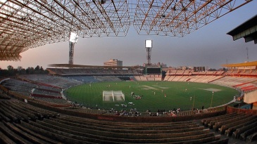 Eden Gardens is set to host India's first day-night Test