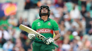Shakib has been arguably Bangladesh's greatest ever sporting superstar. Now his leadership and achievements feel hollow