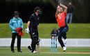 Gregory's bowling has proved expensive in the Blast, New Zealand A v England, Tour match, Lincoln, October 29, 2019