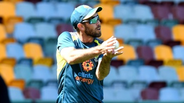 Glenn Maxwell will take time off from the game