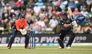 Ross Taylor hits out, New Zealand v England, First T20I, Christchurch, November 1, 2019