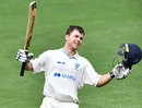 Daniel Solway hit a century on his first-class debut, South Australia v New South Wales, Sheffield Shield, Adelaide Oval, November 1, 2019