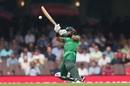 Mohammad Rizwan goes big, Australia v Pakistan, 1st T20I, Sydney, November 3, 2019