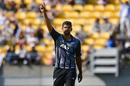 Ish Sodhi dented England's chase with twin strikes, New Zealand v England, 2nd T20I, Wellington, November 3, 2019