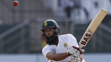 Hashim Amla retired from international cricket after the World Cup