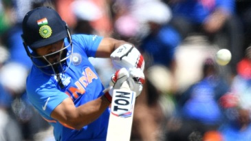 Kedar Jadhav brought out the big shots