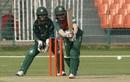 Fargana Hoque's half-century led Bangladesh's chase, Pakistan v Bangladesh, 1st Women's ODI, Lahore, November 4, 2019