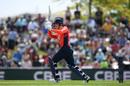 Tom Banton clobbered Lockie Ferguson for six , New Zealand v England, 3rd T20I, Nelson, November 5, 2019