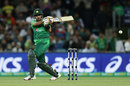 Babar Azam again led Pakistan's batting, Australia v Pakistan, 2nd T20I, Canberra, November 5, 2019