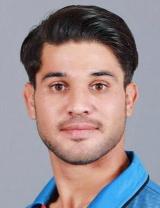 Qais Ahmad Kamawal