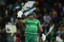Iftikhar Ahmed reached his maiden T20I fifty, Australia v Pakistan, 2nd T20I, Canberra, November 5, 2019