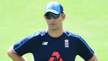 Shane Bond worked as a bowling consultant with England on the 2017-18 Ashes tour