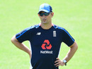 Shane Bond worked as a bowling consultant with England on the 2017-18 Ashes tour, Cricket Australia XI v England, The Ashes 2017-18, tour match, 1st day, Townsville, November 15, 2017