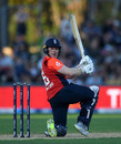 Eoin Morgan produced a brilliant knock, New Zealand v England, Napier, November 08, 2019