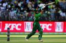 Iftikhar Ahmed goes on the up, Australia v Pakistan, 3rd T20I, Perth, November 8, 2019