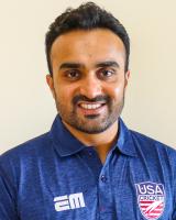 Nisarg Ketankumar Patel