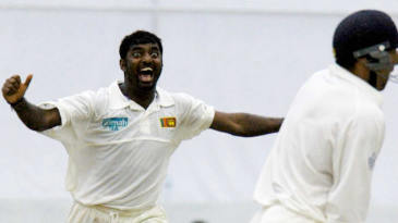 Wily, wide-eyed Murali had a habit of racking up seven-wicket hauls across formats