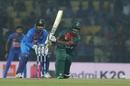 Mohammad Naim showed great composure, India v Bangladesh, 3rd T20I, Nagpur, November 10, 2019