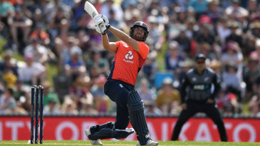 Dawid Malan's maiden T20I hundred came off 48 balls, 12 less than the next fastest -Alex Hales hundred off 60 balls