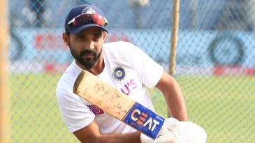 Ajinkya Rahane expects the players to adjust to the pink balls easily enough