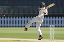 Iftikhar Ahmed hit 13 boundaries in his quick 79*, Australia A v Pakistanis, Tour game, 3rd day, Perth, November 13, 2019