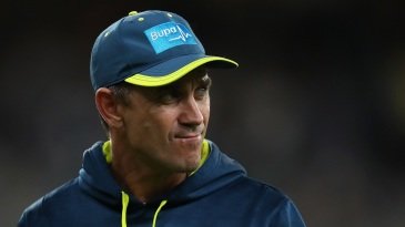 Justin Langer had called beating India in India in 2022 his ultimate goal