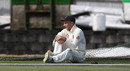 Joe Root suffered an injury scare in England's warm-up, New Zealand A v England, Whangarei, November 15, 2019