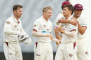 Mitchell Swepson was the hero for Queensland, Victoria v Queensland, Sheffield Shield, Melbourne, November 15, 2019