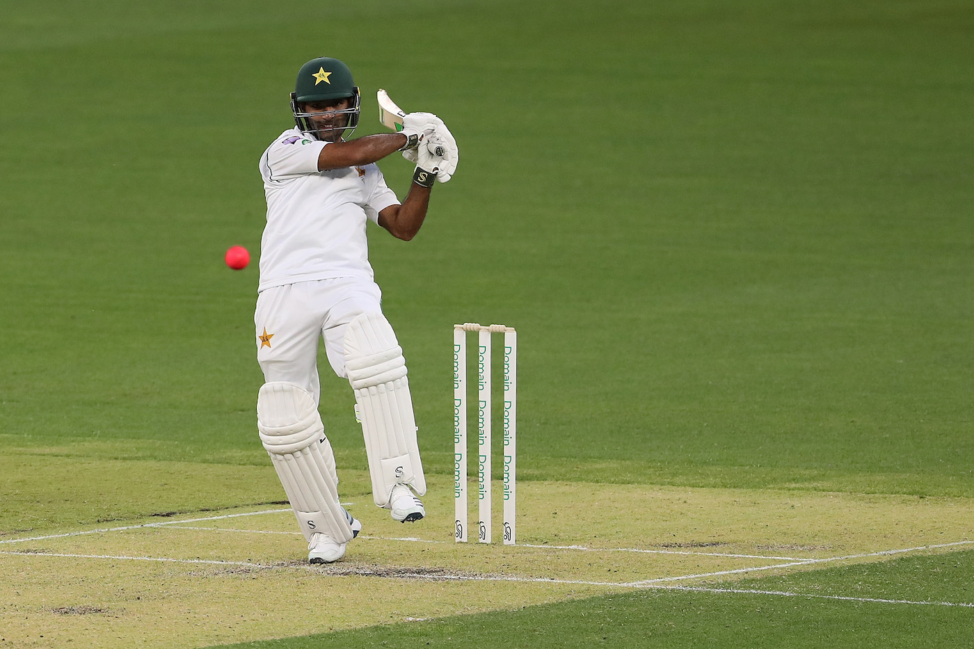 Practice match between Pakistan [386/7] and Cricket Australia XI [246/7] ends in a draw