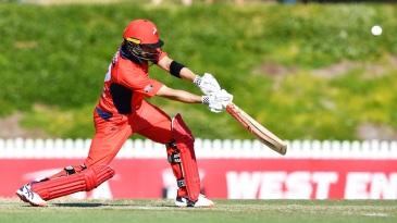 Callum Ferguson hit a 128-ball 122 to star for South Australia