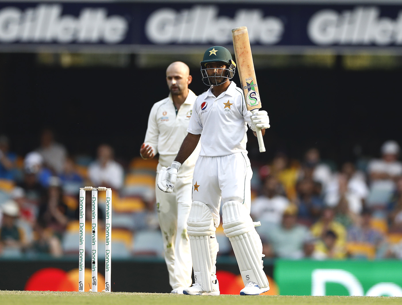 Pakistan bowled out for 240 on Day 1 of 1st Test against Australia