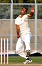 Harshal Patel produced a good all-round show for Haryana