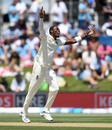 Jofra Archer yelps in anguish, New Zealand v England, 1st Test, Mount Maunganui, 3rd day, November 23, 2019