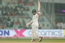 Mushfiqur Rahim made a valiant half-century, India v Bangladesh, 2nd Test, Kolkata, 2nd day, November 23, 2019