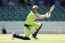 Alex Blackwell has topped the Sydney Thunder's run-scoring this season, Sydney Thunder v Melbourne Stars, WBBL, Canberra, November 27, 2019